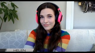 Working From Home Community Stream w/ Helen!