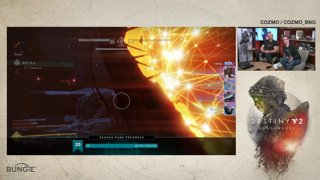 """Bungie Bounty on PS4 with """"The Big Show""""  - 10/19 @ 2pm Pacific"""