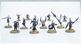 Warcry – Organised Play and Warband Showcase