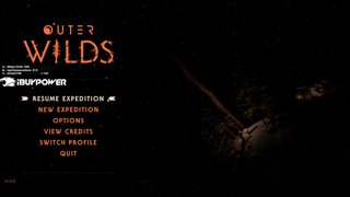 Outer Wilds: Part 2