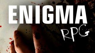 ENIGMA RPG - ESPECIAL