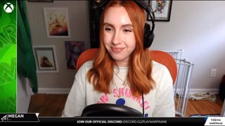 Working From Home XBOX Stream w/ Megan - Sisters of Parvos Prep!