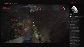 EVOLVE - HUNT 2.0 and Skirmish
