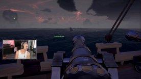 Sea of Thieves Weekly Stream - AL3X