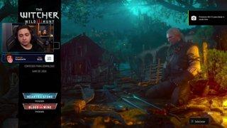 The Witcher 3: Wild Hunt - Parte 9