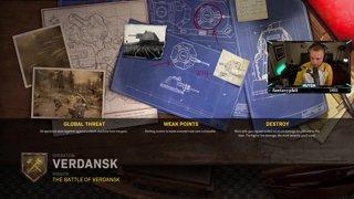 Call Of Duty Vanguard Event