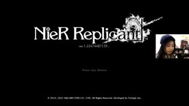 『NieR Replicant』Part 3: We found Kainé! | That Gideon kid was so annoying | No more ramming the boar into the wall