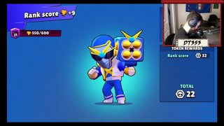 We Pack a New Brawler!