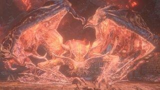 Dark Souls 3 RINGED CITY (Part 1)