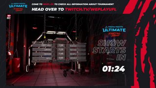 Watch Weplay Ultimate Fighting League - https://go.weplay.tv/99dm9