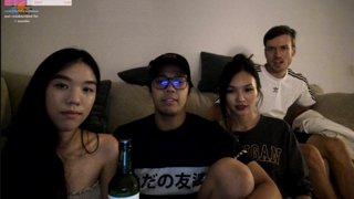 Outlast 2 w/ Friends! - Part 2 (July 22, 2020)