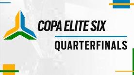 R6 LATAM League   Playoffs - Stage 2   #EliteSix #R6LATAM
