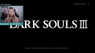 Dark Souls III (part 8)