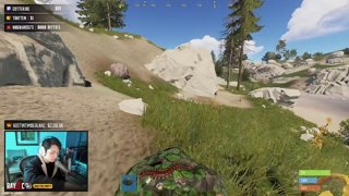 Highlight: Recovering from surgery, Rust practice before tourney!