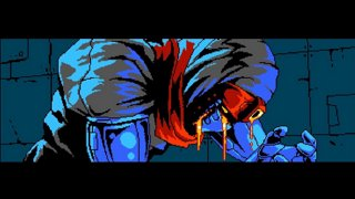 Cyber Shadow | Parte 1