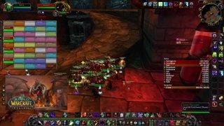 Highlight: Classic WoW - Smolderweb-PvP - Orc Warlock