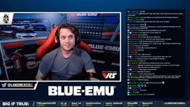 Highlight: !discord WILLY B Joining at 5pm ET to chat DOVER and iRacing!