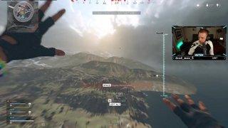 Warzone WIn // 10 Kills // Di3seL & GoldGlove