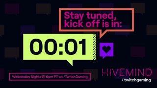 Highlight: Hivemind Gameshow  w/ Ludwig & MoistCr1TiKaL | ft / Mizzy / MaryMaybe / DJMiyuki / Kiki