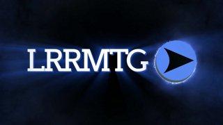 Gibb takes over LRRMtG