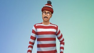 Semaj is going to be famous! (Sims 4 Get Famous)