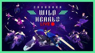 Sayonara Wild Hearts :: Livestream VOD