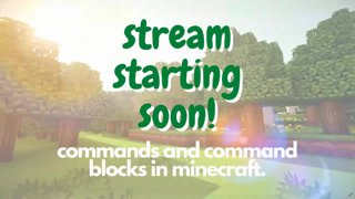 Highlight: Commands and Command Blocks in Minecraft