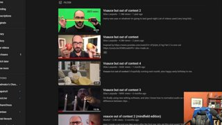 Highlight: Laughter Therapy with Vsauce