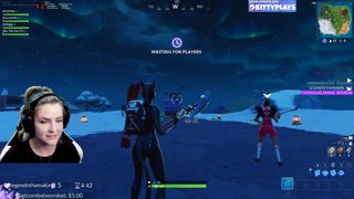 Nutty 38 kill game ft ItsDiggy, Envy Gorilla and Nox_The_Fox