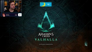 Assassin's Creed Valhalla - Parte 4