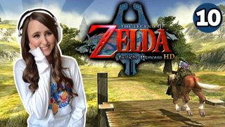 The Legend of Zelda: Twilight Princess HD - Part 10