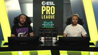 forZe vs Team Spirit [Map 3, Train] BO 3   ESL Pro League Season 12