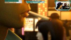 『Yakuza 0』Part 8: Monopoly Time!!! | Pass Go and Collect $200 | Breaking Za Warudo