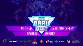 Dual Meet #2 Grand Finals
