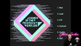 Indie Game Collective Showcase: Church of the Midnight Sailor