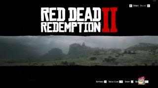 Red Dead Redemption 2 1st Playthrough! Part 2 - Legendary Bear monkaS