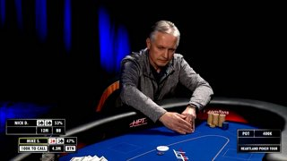 Highlight: Ameristar Casino East Chicago - $1,650 Main Event