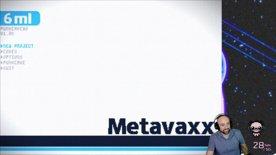 Indie Game Collective Showcase: Metavaxx