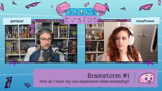 Extra Brains: Episode 4 (12/4/2020)