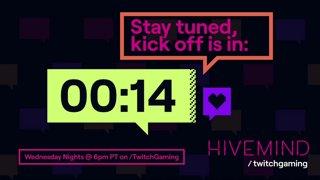 Highlight: Hivemind Gameshow w/ MoistCr1TiKaL & WillNeff | ft / Felicia Day / SypherPK / ConnorEatsPants / Amy Okuda