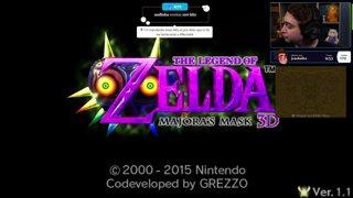 The Legend of Zelda: Majora's Mask - Parte 4 / FINAL