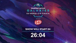 TFT Galaxies Championship: Qualifier EU · MENA · CIS
