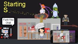(September 10, 2020) Beating Portal 2 w/ PointCrow| !youtube !discord !Subtembe