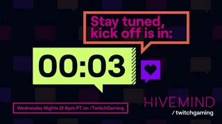 Highlight: Hivemind Gameshow w/ Ludwig & MoistCr1TiKaL | ft / Aplatypuss / BigCheeseKIT / Loserfruit / Dr. Lupo