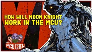 The MCU Crew Episode 8