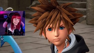 Archived: 🗝️ KH3 -♥- Day 1