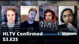 HLTV Confirmed S3.E25