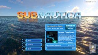 Zaq plays Subnautica Pt. 3