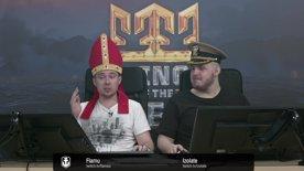 King of the Sea VI - International Grandfinal - [RAIN] vs. [SMILE]