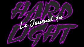 Le Journal du HARDLIGHT ! Avec Scalap : L'actualité du PVP qui tire à balle réelle
